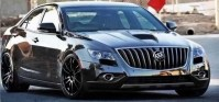 New 2018 Buick Grand National Gnxprice Interior