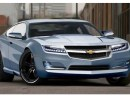 The 2018 Chevrolet Chevelle Ss Review