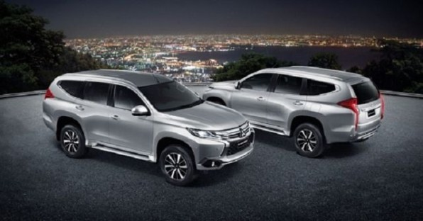2018 Mitsubishi Montero Sport Release, Specs and Review