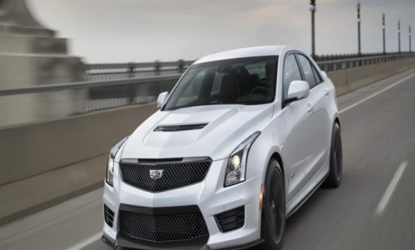 2019 Cadillac Ats BalancedCRedits Release, Specs and Review