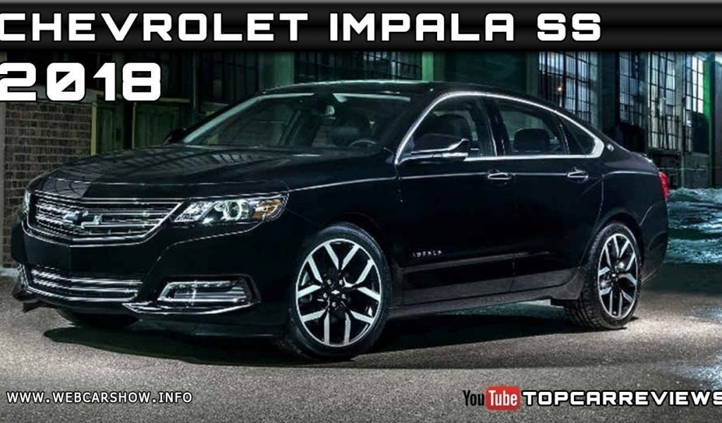 The 2019 Chevy Impala Ss Ltz Coupe Release Date • Cars ...