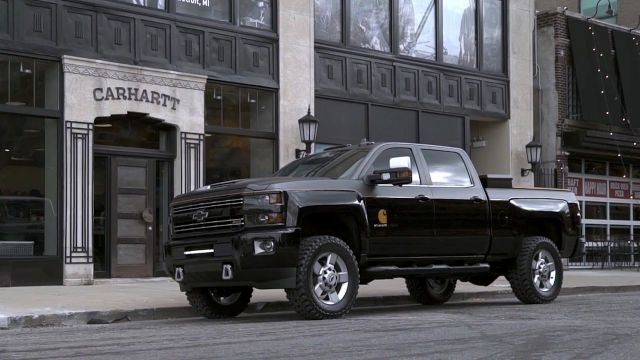 2018 Chevy Silverado Midnight Edition Price >> Best 2019 Chevy Silverado Hd Price • Cars Studios : Cars Studios
