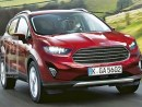 The 2019 Ford Escape Se Release date and Specs