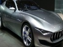 2019 Maserati Granturismo Handsome  For Handsome You New Review