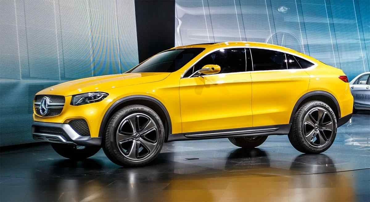 Mercedes Gle 2019 Release Date >> Best 2019 Mercedes Benz Gle Coupe Release date and Specs • Cars Studios : Cars Studios
