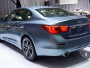 Best 2019 Q50 Redesign and Price