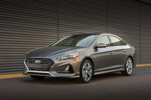 2019 Sonata Plug-In Hybrid Release, Specs and Review