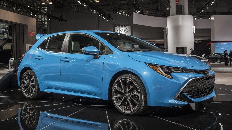 The 2019 Toyota Carolla Redesign and Price