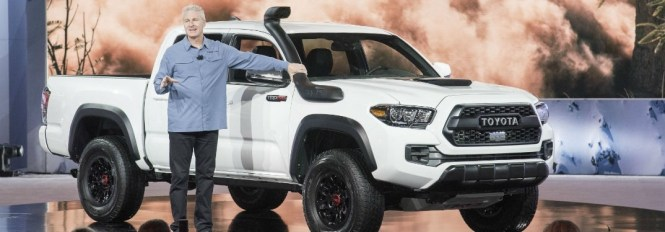 2019 Tundra Trd Pro Changes Overview and Price