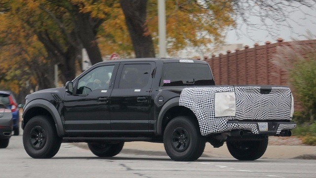 Best All 2019 Ford F150 Raptor Release date and Specs