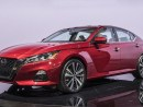 Best Camry 2019 New Release