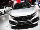 The Honda 2019 Models First Drive