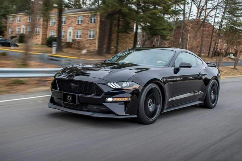 Mustang 2019 Picture, Release date, and Review