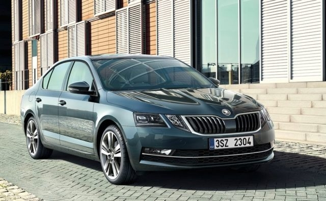 Best Spy Shots 2018 Skoda Superb Price and Release date