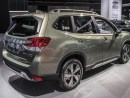 Best Subaru Forester 2019S Concept
