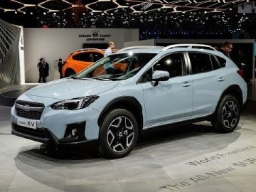 Xv CRosstrek 2019 Review, specs and Release date