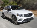 The Mercedes Glc 2018 Price and Release date