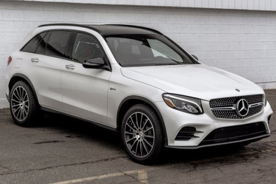 Mercedes Glc 2018 Picture, Release date, and Review