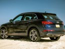 The 2018 Audi Q5 Specs and Review