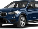 2018 BMW X1 Redesign and Price