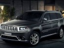 New 2018 Jeep Grand Wagoneer Redesign