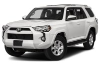 The 2018 Toyota 4Runner Price and Release date