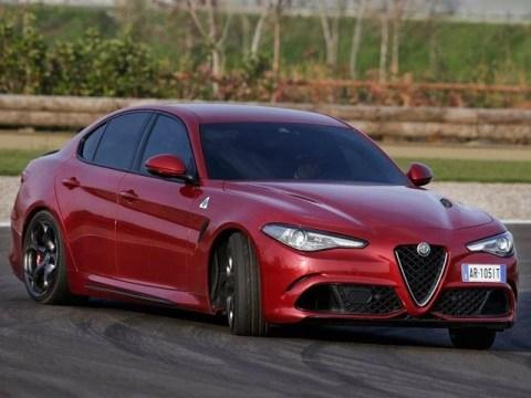 2019 Alfa Romeo Release Date
