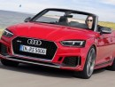 The 2019 Audi Rs5 Cabriolet New Release
