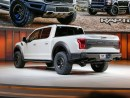 The 2019 Ford F150 Raptor Mpg Release date and Specs