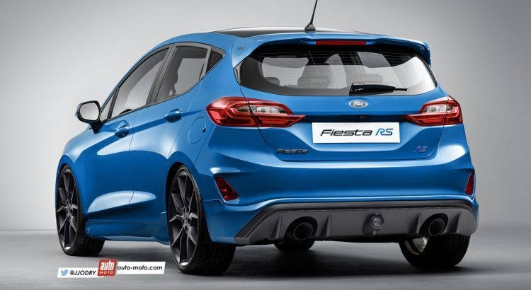 new 2019 ford fiesta st rs overview cars studios cars. Black Bedroom Furniture Sets. Home Design Ideas