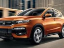 Best 2019 Hr-V CRossover Redesign and Price