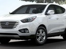 New 2019 Hyundai Tucson Fuel Cell Release date and Specs