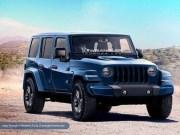 The 2019 Jeep Wrangler Rubicon Price