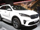 Best 2019 Kia Sorento X Men Redesign