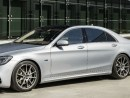 The 2019 Mercedes C Class Hybrid First Drive