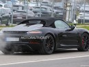 2019 Porsche Boxster Spyder Price and Release date