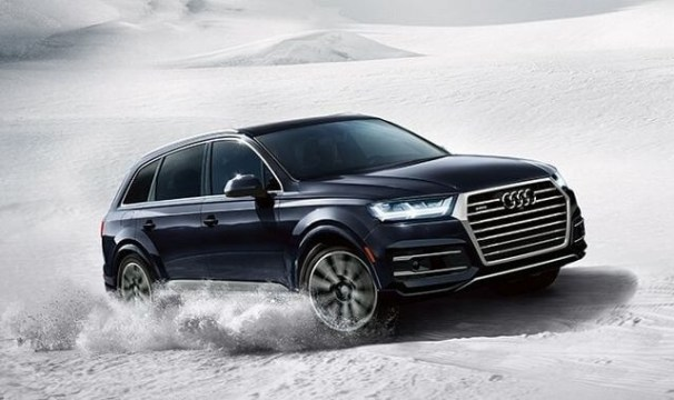 2019 Q7 Audi Review, specs and Release date