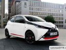 Best 2019 Toyota Aygo Price and Release date