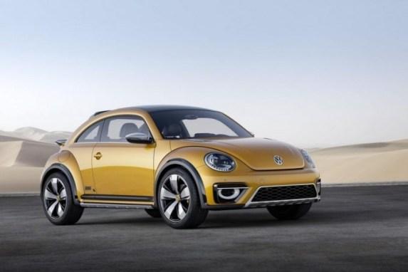 2019 Volkswagen Beetle Dune First Drive