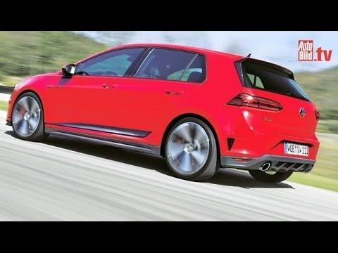 New 2019 Volkswagen Gti Concept