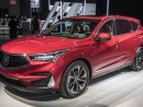 The Acura Rdx 2019 First Drive