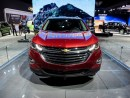 Best All 2018 Chevy Equinox Redesign