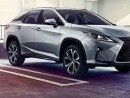 New Pics And Colors Of 2019 Lexus Rx 350 First Drive