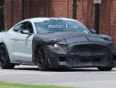 The Spy Shots 2019 Ford Mustang Svt Gt 500 Price and Release date