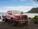 Best Tacoma 2019 Mpg First Drive