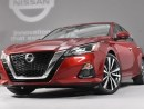 The Nissan Altimas 2019 Release date and Specs