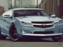 New 2018 Chevy Chevelle Ss First Drive