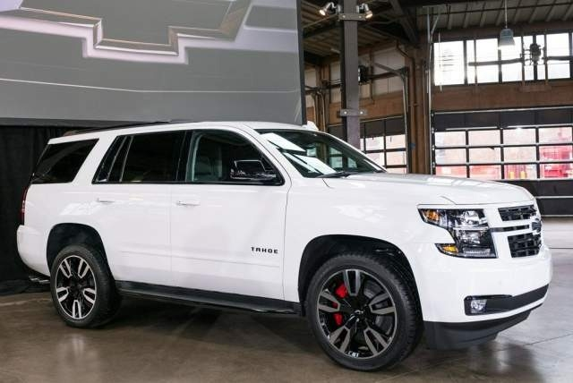 The 2019 Chevrolet Tahoe Release Date • Cars Studios ...