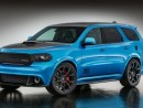 The 2019 Dodge Durango Srt Redesign and Price