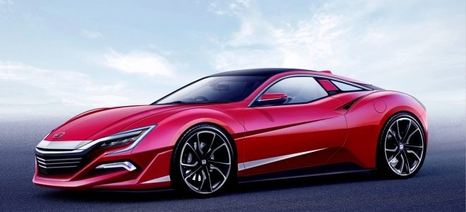 The 2019 Honda Prelude Specs and Review
